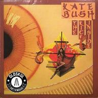 Kate Bush - The Kick Inside (LP)