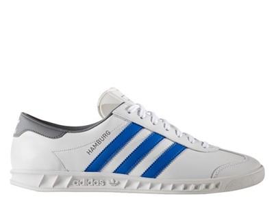 Buty męskie adidas Hamburg BB2779 42 23