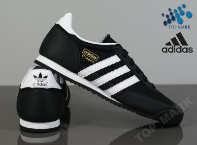 Buty damskie adidas dragon d67715 new Zdjęcie na imgED