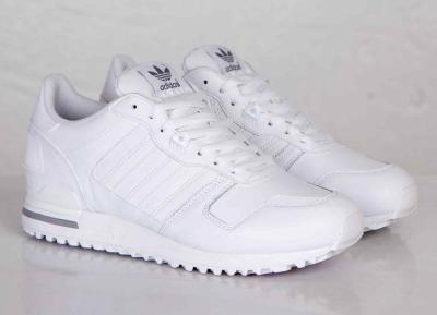 buty adidas zx 700 white