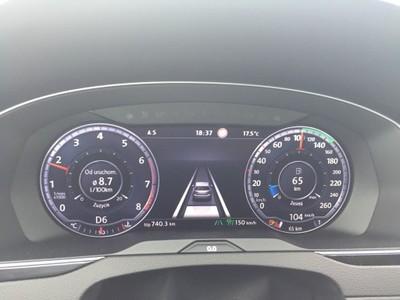 Lane Assist Passat B8 Golf7 Audi Skoda Seat coding