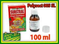 SUBSTRAL POLYSECT 005 SL 100 ml ZIEMIÓRKA TARCZNIK
