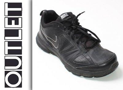 pretty nice 229ac a18cc Buty męskie Nike T-lite XL 44 BCM!