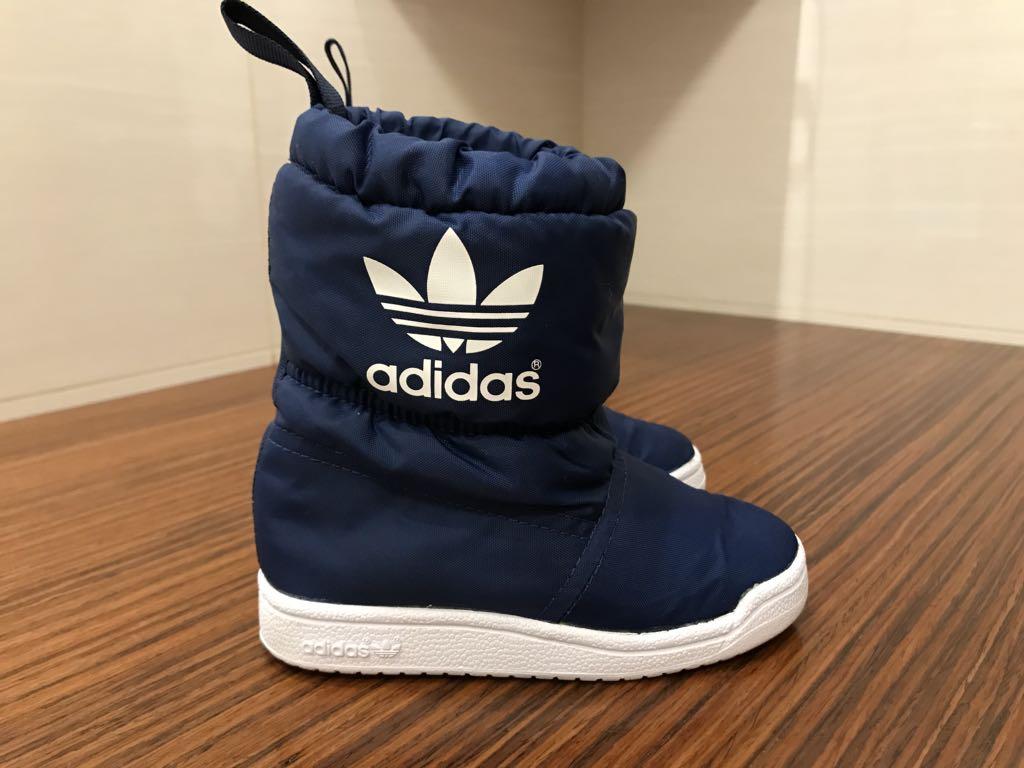 ذكي سوق مبعثر Buty Zimowe Adidas 24 Ballermann 6 Org