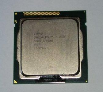Intel Core i5-2400 4x3.1GHz LGA1155 Gwarancja POZ