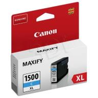 Tusz Canon niebieski PGI-1500XLC=PGI1500XLC=9193B0