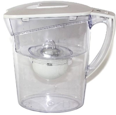 Dzbanek filtrujący wodę AQUA OPTIMA +1 filtr C139