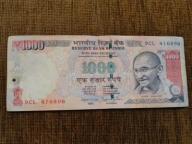 688.INDIE 1000 RUPII
