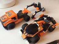 LEGO Racers - 2 zestawy 8162 i 7971