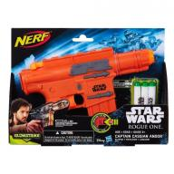 BYD-Hasbro Star Wars S1 RP Seal communicator green