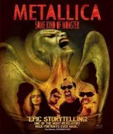Some Kind Of Monster (Blu-ray Disc)  Metallica