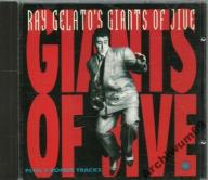 Ray Gelato's Giants of Jive - Giants UK IDEAL S