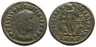 000651 | Konstantyn II (317-337), follis