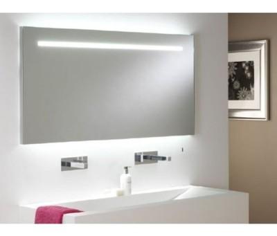 Lampa łazienkowa Oświetlenie Lustra Flair 0762 6726263388