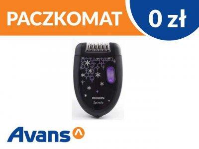 OKAZJA DEPILATOR PHILIPS HP 6422 01 +ETUI - 6270659226 - oficjalne ... 7804168f81