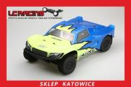 LC RACING SC SHORT COURSE MODEL RTR +60km/h NOWY