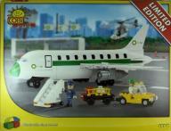 COBI Samolot - BP nr 1984 Limited Edition