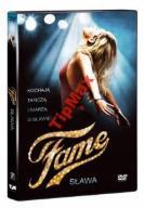 FAME Sława DVD Folia Wydanie Pełne
