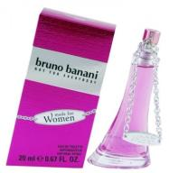 BRUNO BANANI Made for Women EDT 60ml ORYGINAŁ