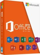 Microsoft Office 2016 Professional PLUS PL