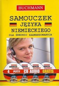 Kurs języka niemieckiego średnio zaawansowanych
