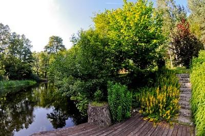 Działka rolna, rekreacyjna, wypoczynkowa,las,rzeka