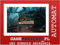 Nightmares from the Deep: The Cursed Heart STEAM