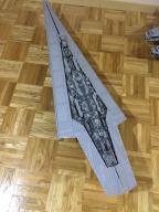 LEGO STAR WARS EXECUTOR Super Star Destroyer 10221