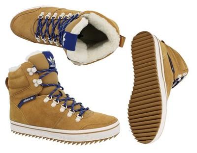 Adidas Originals Honey Hill buty damskie 39 13