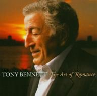 Tony Bennett Art of Romance