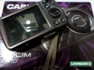 APARAT CASIO EXILIM EX N10 KOMPLET