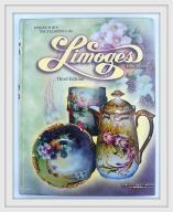 ENCYKLOPEDIA LIMOGES PIĘKNA 456 STRON POLECAM