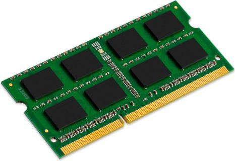 Pamięć do laptopa Kingston DDR3 4GB 1600MHz CL11 (