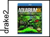 AQUARIUM 4K - THE BEAUTIFUL SOUTH AMERICAN AQUARIU