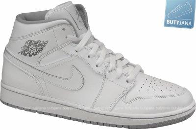 Nike Air Jordan 1 Mid 554724 112 r.44,5 BUTY JANA