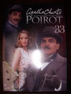 DVD - Poirot 33 - Agatha Christie