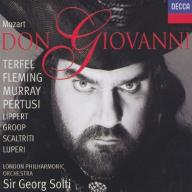 Wolfgang Amadeus Mozart Mozart Don Giovanni