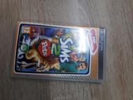 The Sims 2: Pets PSP