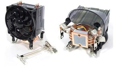 CHŁODZENIE CPU COOLER MASTER HYPER TX2 AM2 LGA775 - 6758070209