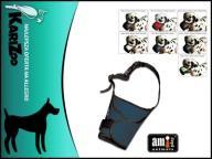 Ami Play Kaganiec N6 Dog Niemiecki Zielony