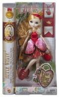 EVER AFTER HIGH Apple White Córka Królewny Śnieżki