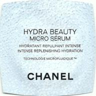 CHANEL HYDRA BEAUTY MICRO SERUM 0,75ml (1x 0.75ml)