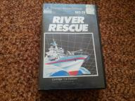 COMMODORE VIC - RIVER RESCUE (CARTRIDGE) BOX