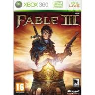 Fable III PL - Xbox 360 Użw Game Over Kraków