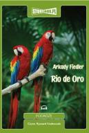 Rio de Oro (audiobook) Fiedler Arkady