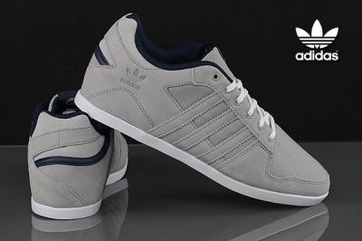 Buty adidas PLIMCANA 2 LOW B43999 r.40