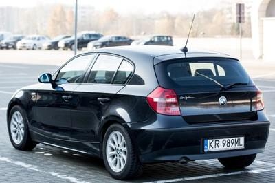 Bmw Seria 1 E 87 Zarejestrowany W Polsce Od 2008 6726655700 Oficjalne Archiwum Allegro