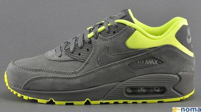 Nike Air Max 90 PREMIUM 333888 022 r.45 NOWOŚĆ