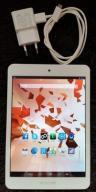 tablet quantum 785 tanio jak nowy+ quick charge