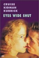 DVD - OCZY SZEROKO ZAMKNIĘTE Tom Cruise KUBRICK
